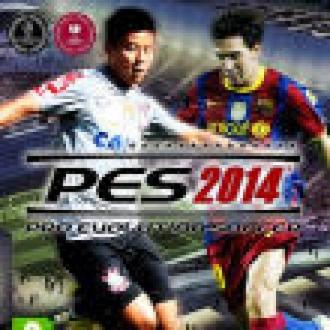 PES 2014 PC Demosu Yayınlandı! İndirin!