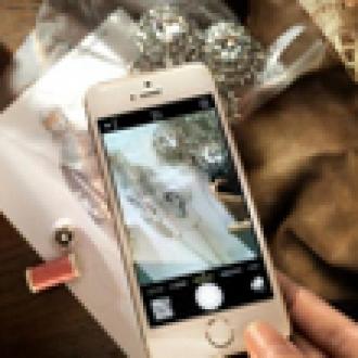 iPhone 6 Fuarda Sergilendi!