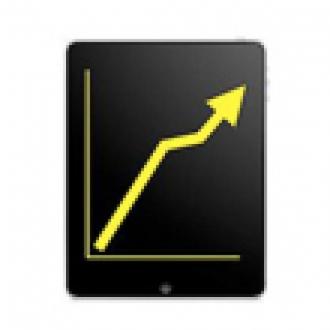 Tablet Satışları Arttı, Android Zirvede!