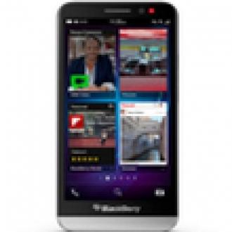 BlackBerry Jakarta Sızdırıldı