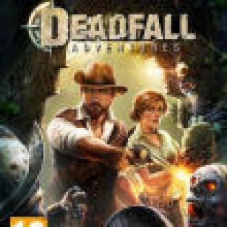 Deadfall Adventures'dan Yeni Video