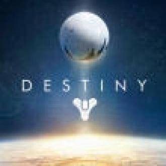Destiny'nin Kapak Tasarımı Yayınlandı