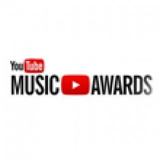 YouTube Müzik Ödülleri 3 Kasım'da!