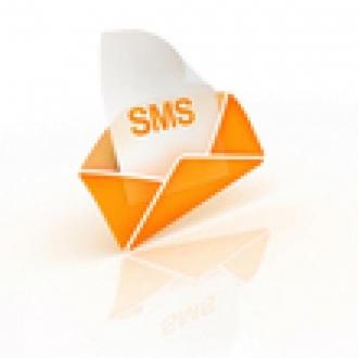 SMS Ücretlerinde İndirim!