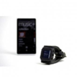 Nokia'nın Akıllı Saati Göründü!