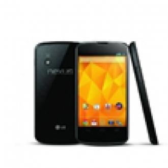 Beyaz Nexus 5 Görüntülendi