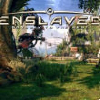 Enslaved'ın Premium'u, PS3 ve PC'ye Geldi!