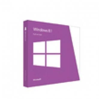 Windows 8 Saldırıya En Açık Sürüm!