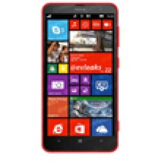 Nokia 1320'den Sızıntı Görseller