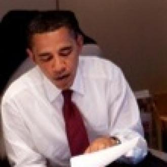 ABD Başkanı Obama'nın Teknoloji Cihazları