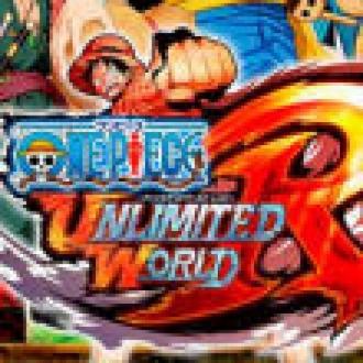 One Piece UWR'nin Demosu Yayınlandı