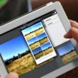 iPad'in Ekranı İkiye Bölünebilir