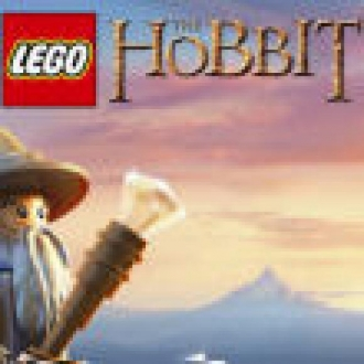 Lego The Hobbit Duyuruldu!
