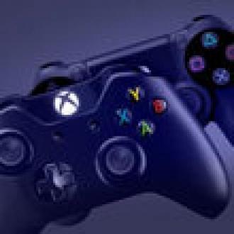Xbox One Satışları PS4'e Yaklaştı