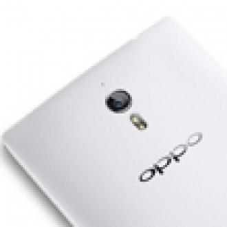 50MP Kameralı Oppo Find 7 Tanıtıldı!