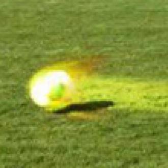 Futbol Topu Takip Eden ilk Mobil Uygulama