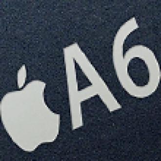 Apple A6X için TSMC Üretime Başlıyor