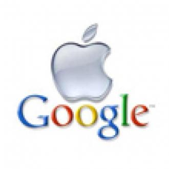 Google'dan Apple'a Çalım