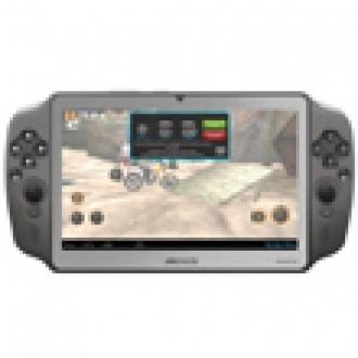 Oyun Tableti Archos GamePad Çıktı