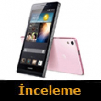 Huawei Ascend P6 Video İnceleme