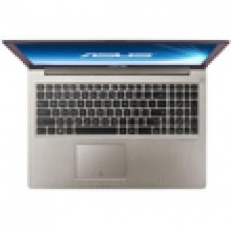 Asus'tan Retina Ekranlı Ultrabook!