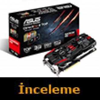 Asus Radeon R9 280X DirectCu II İnceleme