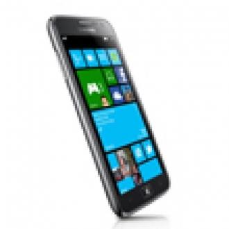 Samsung ATIV S Sessizce Satışa Sunuldu