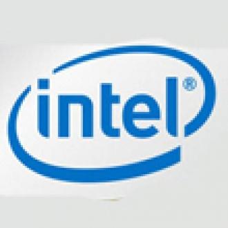 Intel, Yeni Teknolojilerini Tanıttı