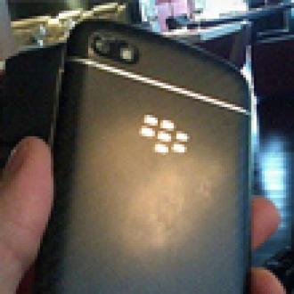 BlackBerry Z10'dan Yeni Detaylar