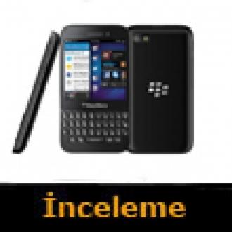 BlackBerry Q5 Video İnceleme