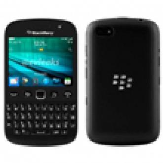 Blackberry'nin Pazar Payı Sıfırlandı