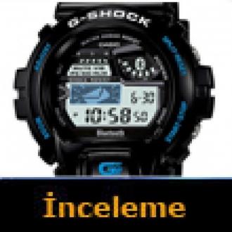 Casio G-Shock Ön İnceleme