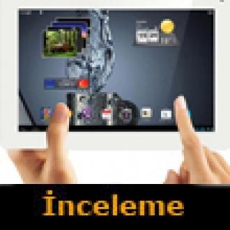 EvoTab T7-HD Tablet Video İnceleme