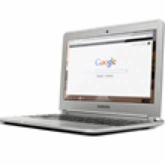 Google'dan Dokunmatik ChromeBook