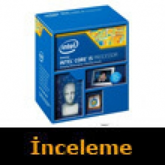 Intel Core i5-4430 Video İnceleme