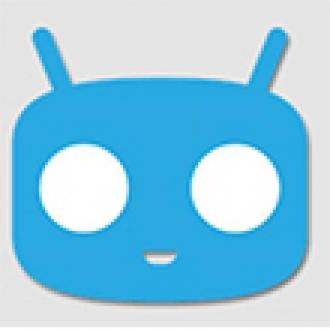 Cyanogen Logo Değiştirdi