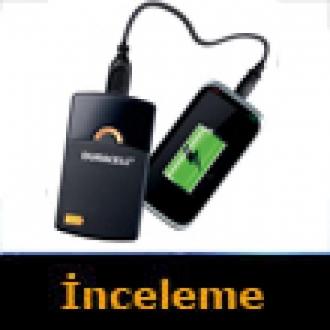 Duracell 1800 mAh Batarya Video İnceleme