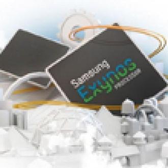 Samsung'tan Exynos 5 Dual için Yeni Video