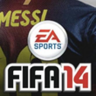 FIFA 14'te İkinci Haftanın Golleri