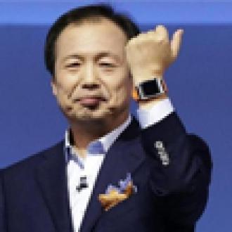 Samsung'dan Android'e Tizen Çelmesi