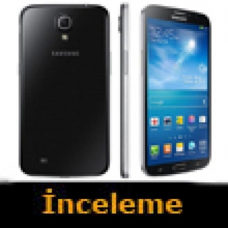 Samsung Galaxy Mega 6.3 Video İnceleme