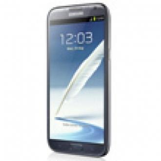 Galaxy Note 2, Kore'de 1 Milyona Ulaştı