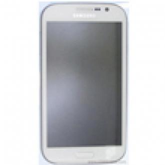 Galaxy S4'ün Fotoğrafı Sızdırıldı!