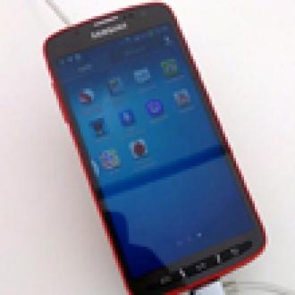 Samsung Galaxy S4 Active Ön İnceleme