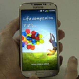 Samsung Galaxy S4 Tanıtıldı!