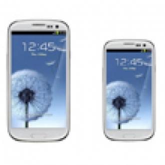 Samsung Galaxy S3 Mini 4 inç mi Olacak?