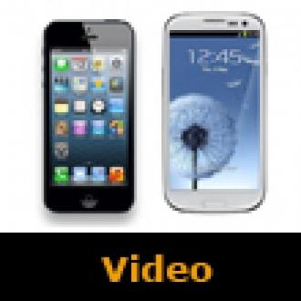 Apple iPhone 5 mi Samsung Galaxy S3 mü?