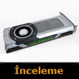 Nvidia GeForce GTX 780 Video İnceleme