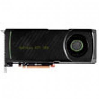 NVIDIA Çift GPU'lu Kartını Bekletiyor