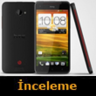 HTC Butterfly Video İnceleme